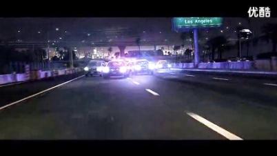 《飙酷车神》宣传片