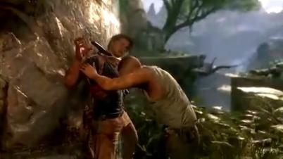 【帅玩】第43期 神秘海域4:盗贼末路 Uncharted 4: A Thie