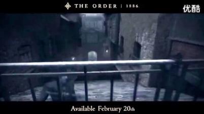 3DMGAME《教团:1886》预购宣传片公布