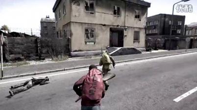 《DayZ》玩家如何回应性骚扰