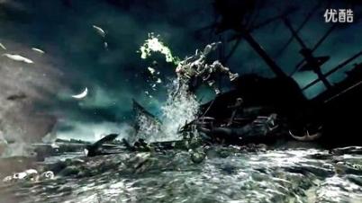 《杀手学堂:第二季》预告片