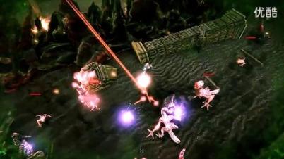 3DMGAME《Bombshell》 游戏演示 (PS4-Xbox One)