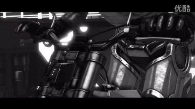 《特技摩托:聚变》宣传片