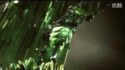 《魔法门之英雄无敌7》CG宣传视频