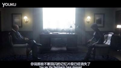 《古墓丽影:崛起》 - 中文预告