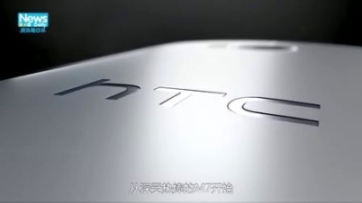 HTC颠覆性英雄手机十月登场 MX5真机上手视频鉴赏