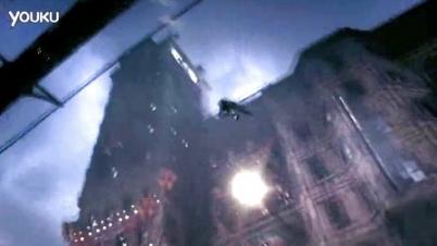 《蝙蝠侠:阿卡姆骑士》电视广告