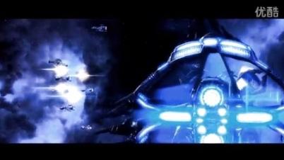 《星际争霸2:虚空之遗》序章预告片