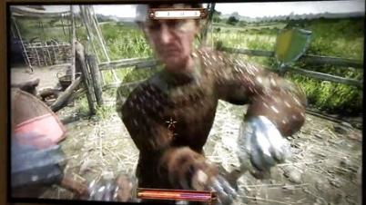 《天国:拯救》E3 2015试玩展示