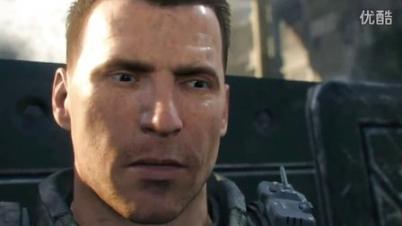 《使命召唤12:黑色行动3》多人游戏预告片
