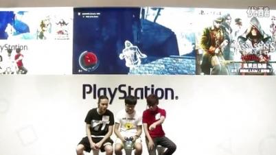 《刺客信条:枭雄》香港电玩展演示视频