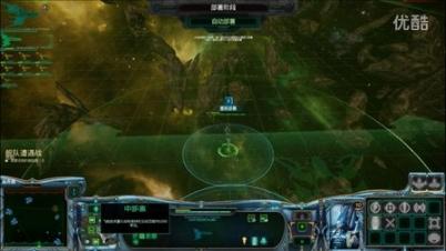 哥特舰队:阿玛达 灵族舰队用法视频解说攻略