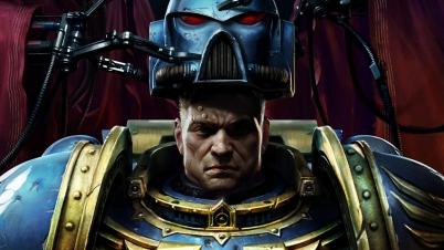 3DMGAME_《战锤40k:战争黎明3》预告片