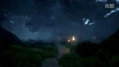3DMGAME_虚幻引擎4版暮色森林