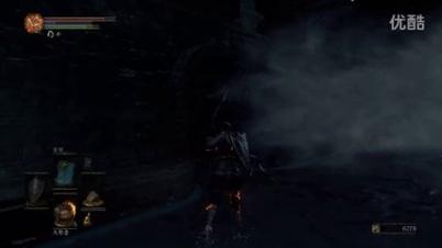 【洛尘解说】黑暗之魂3邪道剧情向攻略解说EP3