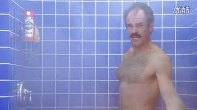 老崔居然去代言男士沐浴乳了