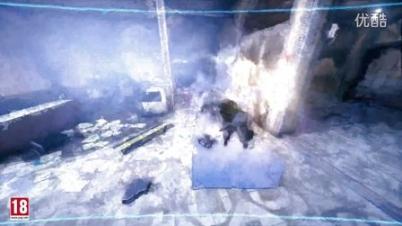 《彩虹六号:围攻》灰线行动宣传片