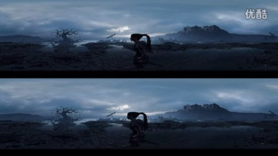《地狱之刃》VR宣传片