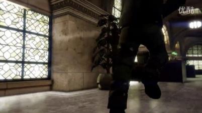 高玩用《侠盗猎车5》重现《战地1》宣传片