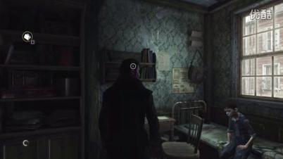 《福尔摩斯:恶魔之女》游戏试玩体验