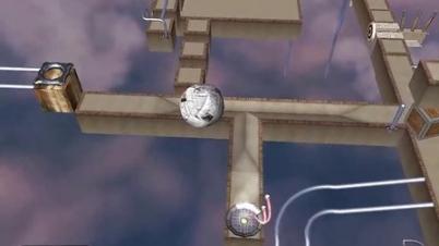 """《平衡球》""""完美思维""""快速过法 BY VIPEAZONE"""