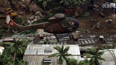 游久紫钥宣布代理《乌合之众》宣传片首发