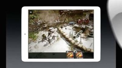 《乌合之众》苹果发布会(WWDC)现场演示视频