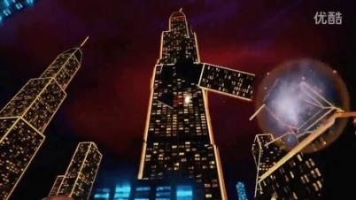 《灵魂原理》PS4版上市预告片