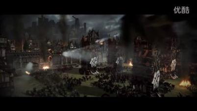 《全面战争:战锤》发行宣传片