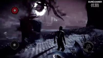 《凯恩的遗产》泄露游戏视频