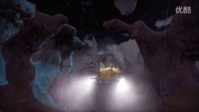 《世界漂流》新岛屿预告片