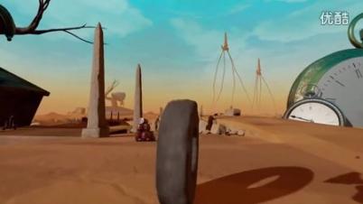 《世纪之石2》预告片