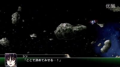《超级机器人大战V》首个预告