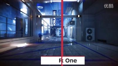 《镜之边缘:催化剂》三大平台对比