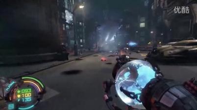 绝境重启:归来 PC重置版上手试玩解说视频