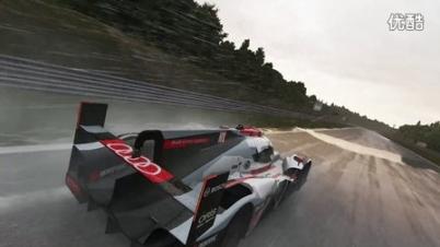 极限竞速6:巅峰 斯帕赛道实况视频演示