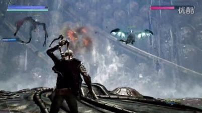 《无限边境》E3 2016游戏演示视频