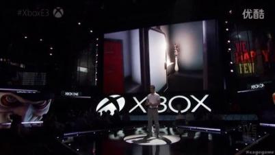 《寡欢之城》E3 2016游戏演示视频