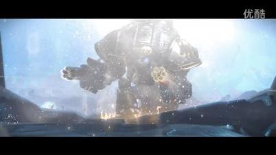 《战锤40K:战争黎明3》E3 2016游戏演示视频