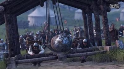 《骑马与砍杀2:领主》E3 2016攻城战游戏视频预告片