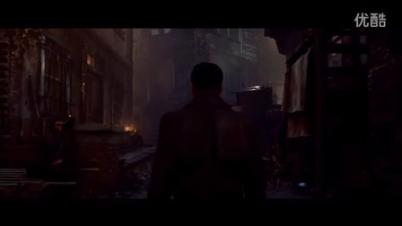 《吸血鬼》E3 2016预告片泄露