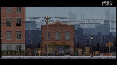 《上帝之城:监狱帝国》首部预告片 -《不归路》
