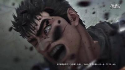 『剑风传奇无双』PV1