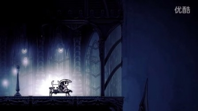 《空洞骑士》预告片