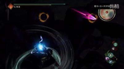 《讨鬼传2》体验版录像比赛 - 1分間耐久空中戦