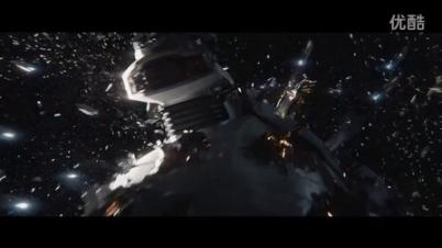 《星际迷航3:超越星辰》新预告