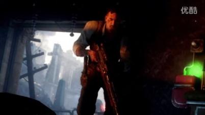 《使命召唤12:黑色行动3》Descent DLC