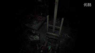 《层层恐惧》DLC预告片