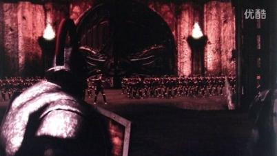 《使命召唤:罗马战争》曝光 被取消的动作版COD