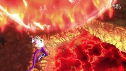 《龙珠:超宇宙2》最新预告片